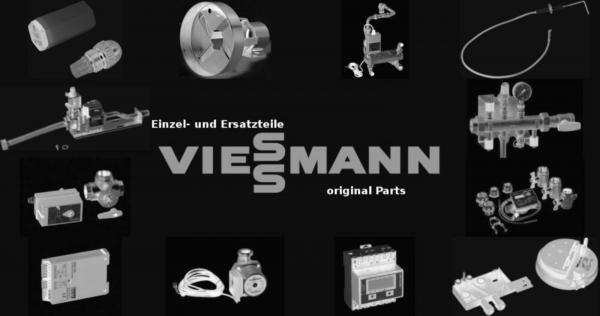 VIESSMANN 7812296 Wellrohr DN25 L=660mm