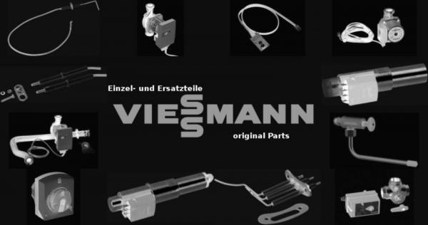 VIESSMANN 7815615 Wippenschalter 2-pol