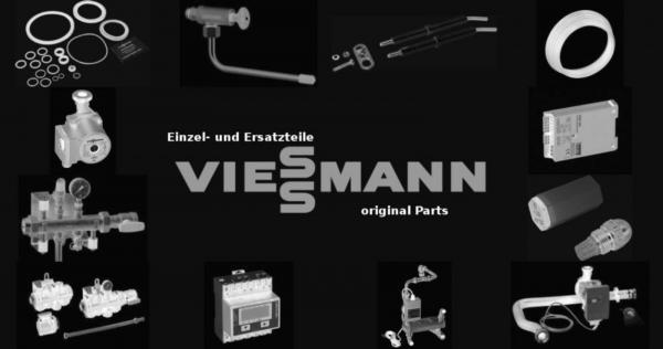 VIESSMANN 7825186 Vorderblech