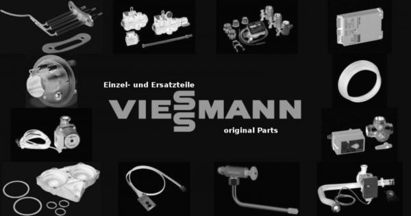 VIESSMANN 7839713 Gasanschlussrohr 80/100kW
