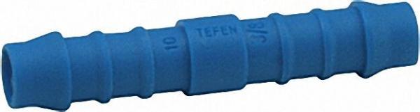 SAUERMANN Verbindungsnippelsatz Außen-Durchmesser 10mm gerade VPE = 5 Stück