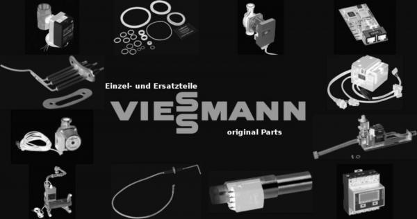 VIESSMANN 7832938 Vorderblech
