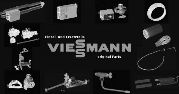 VIESSMANN 7819334 Umwälzpumpenmotor VIUP 40