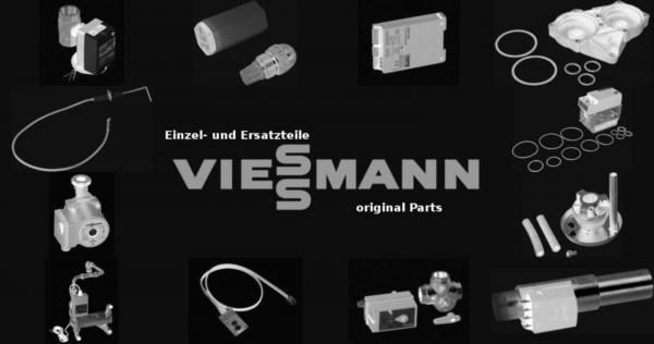 VIESSMANN 7812244 Haube Elektro-Heizeinsatz