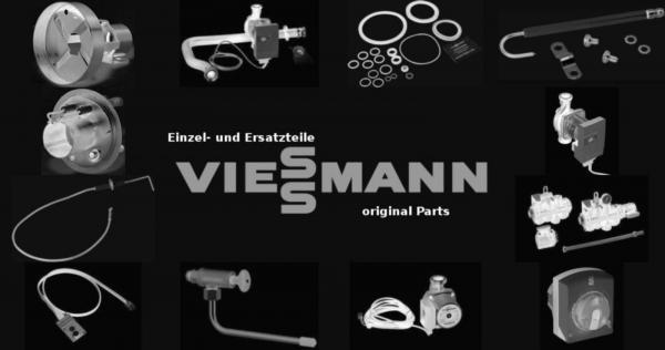 VIESSMANN 7040306 Umstellteile EGK-HA 60000 > STG-A Edelstahlkessel 60000 HA