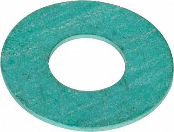 Flachdichtung für Flansche mit ebener Dichtfläche 2,0mm dick PN 10-40, DN 32, 82 x 43mm