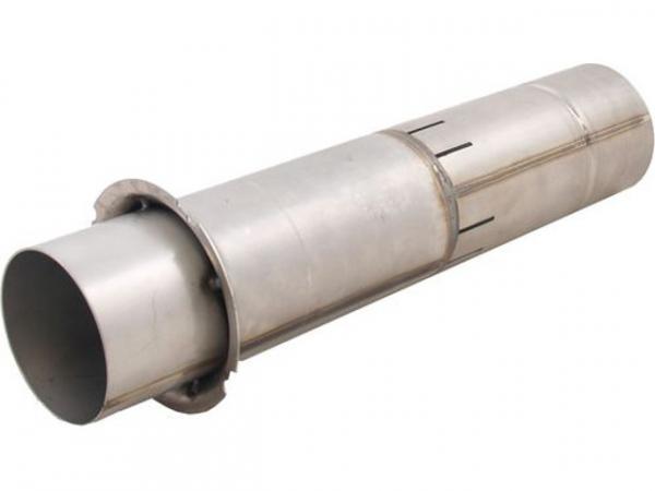WOLF 2414237 Flammrohr für Stahlkessel 40/50kW