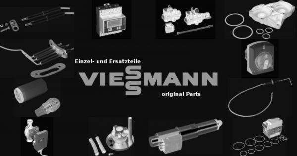 VIESSMANN 5130544 Seitenblech 0,8 - 1,0mm