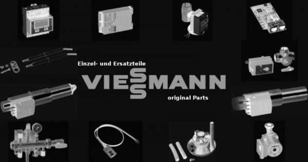 VIESSMANN 7205594 Panzerschlauch DN25 L=800