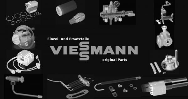 VIESSMANN 7824006 Schalter 2-pol (Netzschalter)