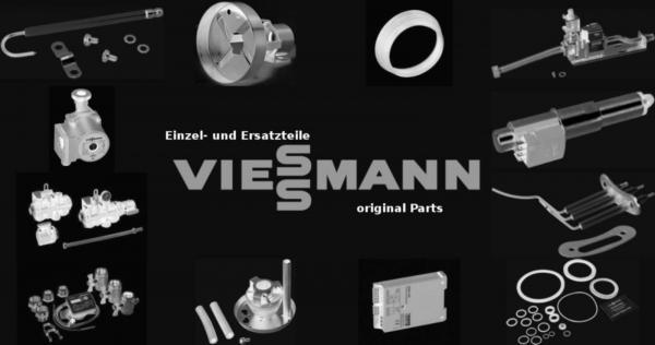 VIESSMANN 9505532 O-Ring-ISO3601-1-021- 23,52 x 1,78