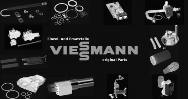 VIESSMANN 7836764 Fülltür 20/30 komplett