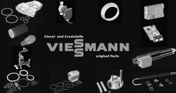 VIESSMANN 5081442 Kanalbogen I/1