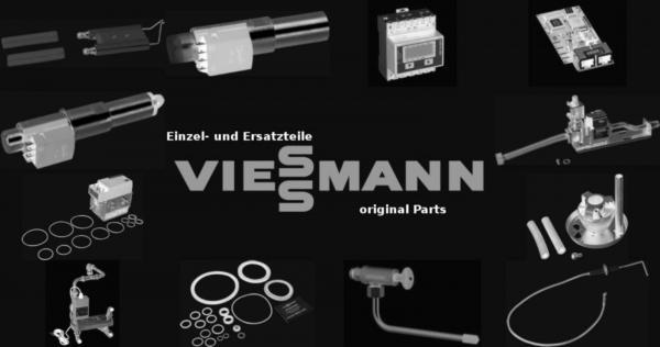 VIESSMANN 7816411 Oberblech WP natura