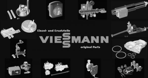 VIESSMANN 9586597 Kombi-Regler 1''