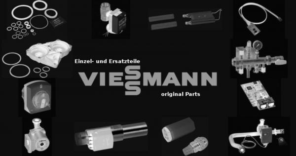 VIESSMANN 7332745 Hinterblech LV028