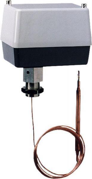 JUMO Aufbau-Thermostat ATHF