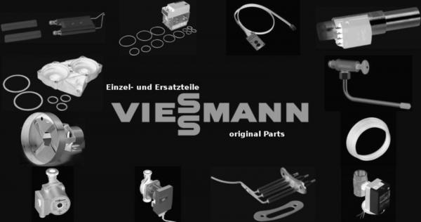 VIESSMANN 7332126 Hinterblech RTF23