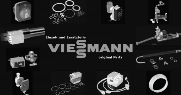 VIESSMANN 5141615 Riegel Schauloch 3,0-4,0mm