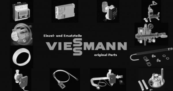 VIESSMANN 7407303 Elektronikleiterplatte E8.2