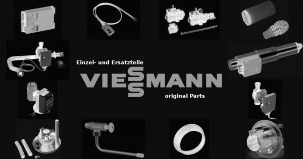 VIESSMANN 7314041 Kesseltür