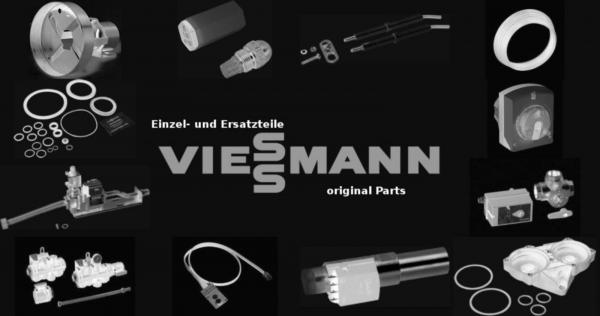 VIESSMANN 7833806 Anschlussrohr WT