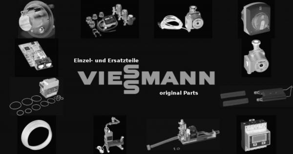 VIESSMANN 7810768 Verschlussdeckel