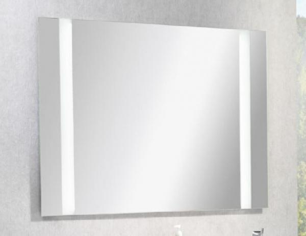 LANZET 7272912 VEDRO 48 Spiegelelement, 120x84x3, LED-Beleuchtung