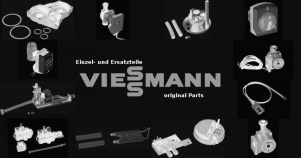 VIESSMANN 5329580 Anschlussflansch HV