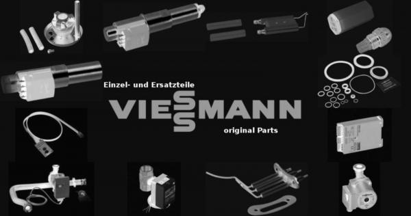 VIESSMANN 7822657 Schachtabdeckung DN150