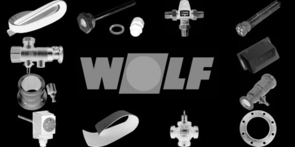 WOLF 1610415 Türstein