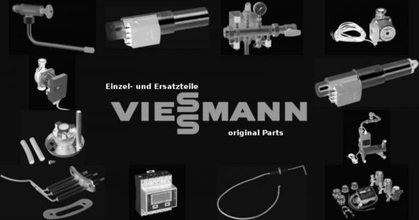 VIESSMANN 7833648 Flammrohr VC3 27kW