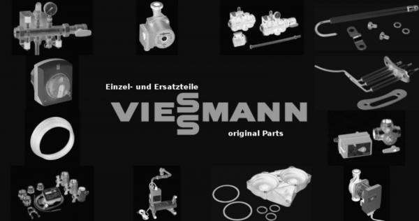 VIESSMANN 7330154 Vorderblech VBR27