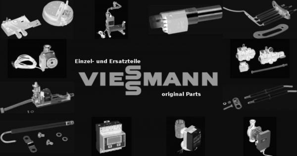 VIESSMANN 7824023 Brennerhaube Vitoflame 300 VHG