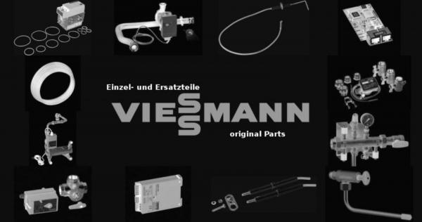VIESSMANN 7816167 Magnetventil 1 1/2'' MVD3