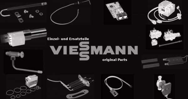VIESSMANN 5104893 Seitenblech