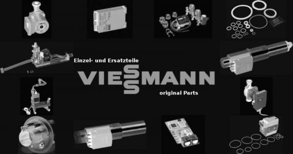 VIESSMANN 7812137 Abgaskasten Vertomat VSB37