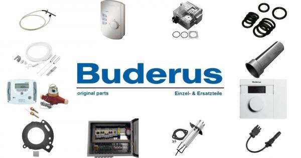 Buderus 7739606594 Logasys SL 513 WPLS11.2 RTS, 1HK, S 97