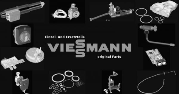 VIESSMANN 7840285 Reglerleiterplatte Vitovent 200-D HRM