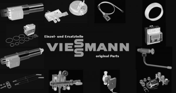 VIESSMANN 7833642 Distanzstück mit Schwerkraftbremse G1 ½