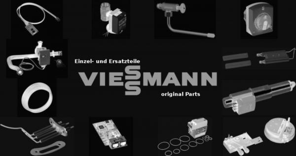 VIESSMANN 7036980 Ausputzdeckel A70 Mono