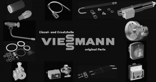 VIESSMANN 7221065 Profilblech Teil III WT3001043