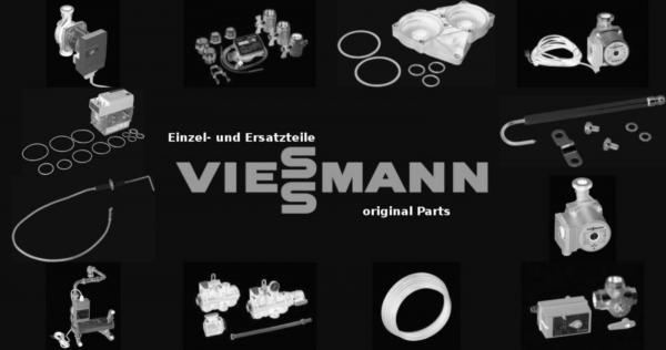VIESSMANN 7823659 Vorderblech