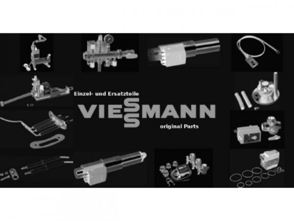 Viessmann Matte Aussenmantel II 5138549