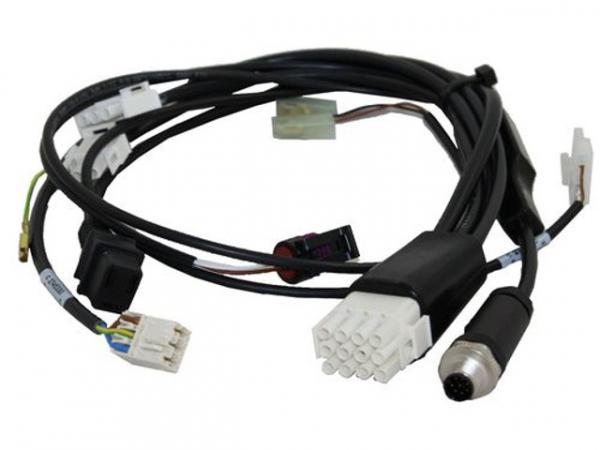 WOLF 274533099 Kabelsatz ÖLV TOB-18(ersetzt Art.-Nr. 2745330)