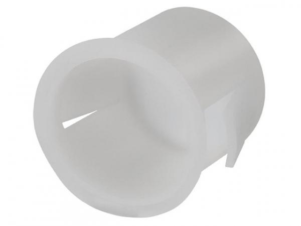 Leuchteneinbaugehäuse F-Tronic Ø 68 mm, Silikon, 1 Stück