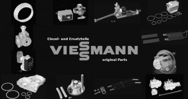 VIESSMANN 5329863 Anschlussrohr