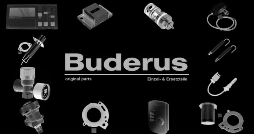 Buderus 8716117532 Warmwasser NTC