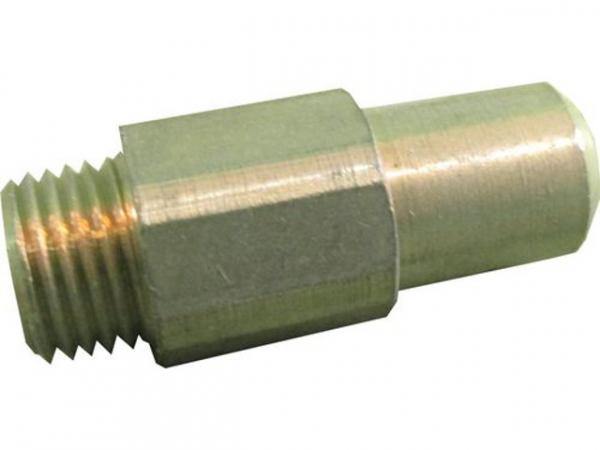 WOLF 2425180 Hauptbrennerdüse Flüssiggas P