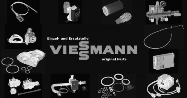 VIESSMANN 5110099 Sechskt-Schraube m.Bund M16 x 35